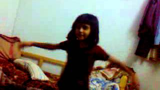 just dance 4 = on the floor