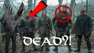 Vikings - Will Any Of Ragnar's Sons Die In Season 5? [Season 5 Predictions]
