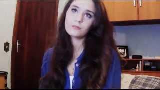 Julia Oliveira Cover ( Adele - Make You Feel My Love )
