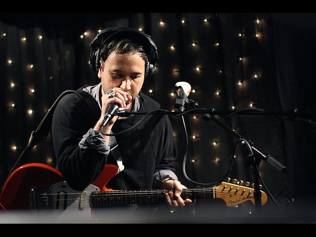 Video en directo de Unknown Mortal Orchestra - Can't Keep Checking My Phone - KEXP