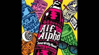 Alf Alpha - Planet Rock Remix