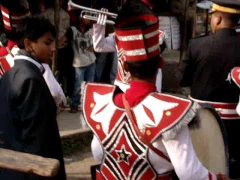 Voettocht naar Tibet, dag 595 Deel 1