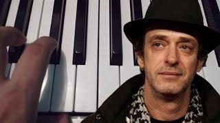 De Musica Ligera / Cerati / Soda Stereo / Piano / Tutorial