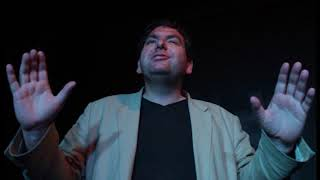 The Dead, Live  - theatre ghost story with Howard Whittock - Oct-Nov 2017 trailer