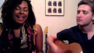 Sam Smith ~ Latch (cover) by Sharisse Francisco & Dillon Kondor