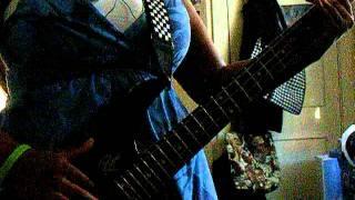 """Hellraiser"" Ozzy bassline"