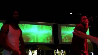 PK Poo - Hood Boss (clip) - Faded Fest 2009