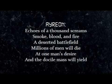 ayreon-009-waracle-lyrics-and-liner-notes-ayreonaut1701