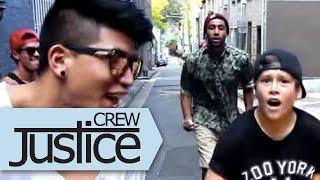 Happy Parody feat. Justice Crew & Jai Waetford (#HYPETOUR)