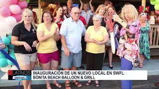 Nuevo - Bonita Beach Ballon Bar & Grill