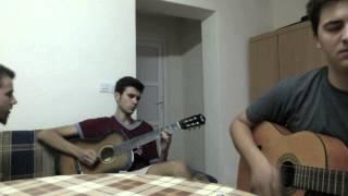 Cüneyt Tek -  Kurşun  - Cover ( Prizren )