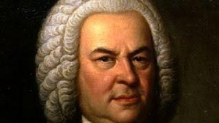 Johann Sebastian Bach ~ Prelude in C Major