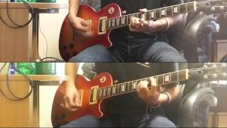 The Story So Far - Nerve guitar cover