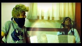 ViLah- Red eye's (Emergency Criminal) Music Video