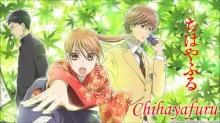 Chihayafuru Opening Full  - Youthful