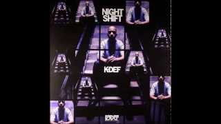 K-Def - From Da Brain