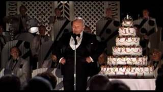 Meet Joe Black - Party scene