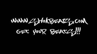 """Sheek """"Get Up, Get Up"""" Instrumental produced by Dj Shok"""