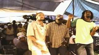 Gentleman feat Barrington levy - Can't hold us down