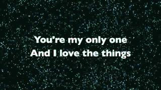 You're my best friend - Queen with lyrics
