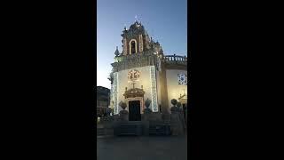 Um pouco da festa das cruzes Barcelos portugal