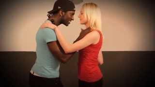 "Casting ""Quand Paris danse"". Extrait Dorine et Alain"