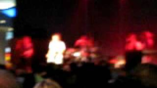 Billy Squier - The Stroke Tulsa Aug 7 2009 (not complete)
