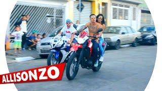 MC Thiaguinho da CV - Em alta Velocidade (Web Clip Oficial) - Part. MC Dujota (DJ Gordinho)