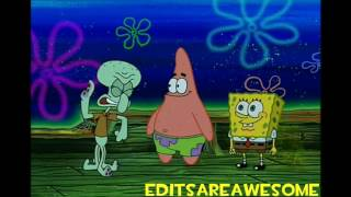 Shanghaied Edited (Squidward's Ending)
