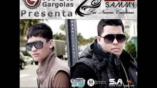 Falsetto & Sammy - Dile Que Fui Yo (Official Audio) 2016
