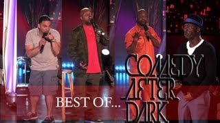 The Best of Comedy After Dark