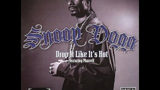 Snoop Dogg - Drop It Like Its Hot SPECIAL EXTENDED CUT