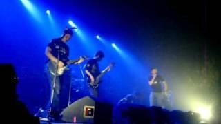 Handlebars - Flobots (Live)  Manchester Academy 27/02/09