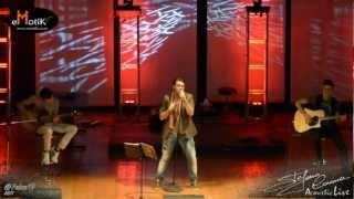 Stefano Corona LIVE - NO STRESS