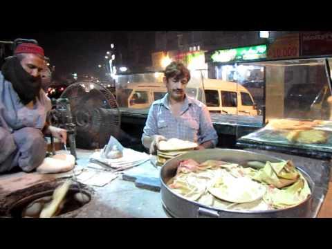 Nihari House Lahore Food