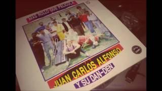 Mas rollo que pelicula-Juan Carlos Alfonso y su Dan Den