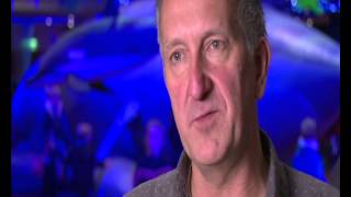Mark Carwardine talks about his experiences with Whales & Dolphins