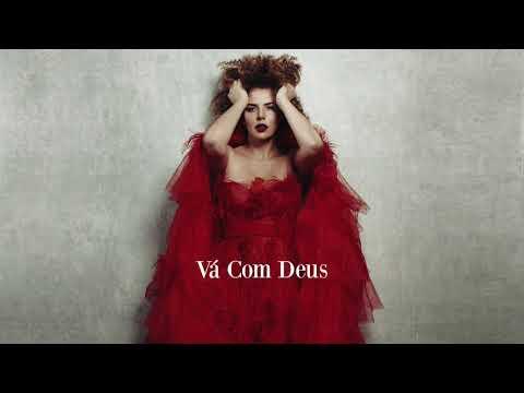 Va Com Deus de Vanessa Da Mata Letra y Video