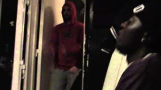 B-leza Recording Sessions 1º Álbum - 2ª sessão