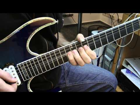 santana-black-magic-woman-guitar-cover-stahlverbieger-stahlverbieger