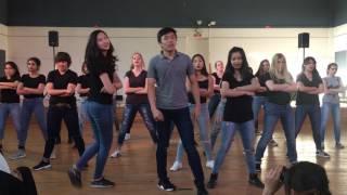 방탄소년단 (BTS)- Boy In Luv Dance Cover