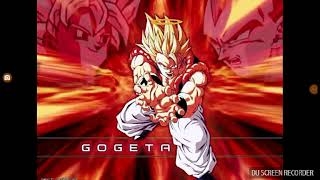 GOGETA THEME (COMMENT SOMEHING IF YOU ENJOYED