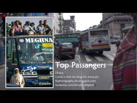 [HD] Travelog #1 – Experience Dhaka, Bangladesh