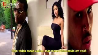 Meek Mill Feat. Nicki Minaj & Chris Brown - All Eyes On You (Legendado - Tradução)