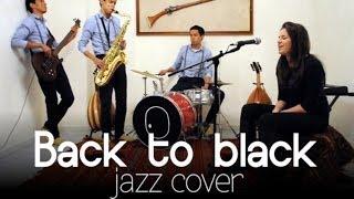 Back to black (One-man-band Cover) | Ayoub El Machatt feat. Safaâ El Ibaoui | #5