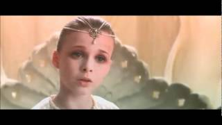 Neverending Story clip - Ending with Childlike Empress, Atreyu & Bastian