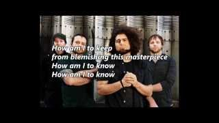 Coheed And Cambria - Ghost (Lyrics Video)