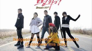 Dream High subtitulado al español y coreano