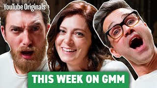 Rachel Bloom | This Week on GMM