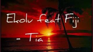 Ekolu feat Fiji-Tia